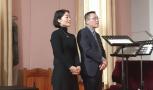 세례식: 이유진(카자흐스탄, 장한수), 최영광(몬테레이, 정현우)_200119
