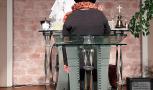 세례식: 윤선태(카자흐스탄,장한수), 이형섭, 이성아(볼리비아,정성구), 조미령(알마티,박은수)_20200112