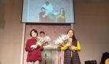 세례식 및 축하:유순영, 진승열(알마티, 박은수)_20191110